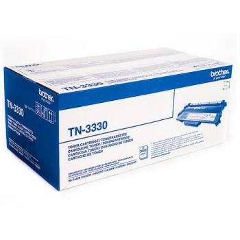 Заправка картриджа Brother TN-3330 для HL-5440D/HL-5450DN/HL-5470DW/HL-6180DW/DCP-8110DN/DCP-8250DN/MFC-8520DN/MFC-8950DW