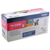 Заправка картриджа Brother TN-230M Пурпурный  для HL-3040CN/HL-3070CW/DCP-9010CN/MFC-9120CN/MFC-9320CW