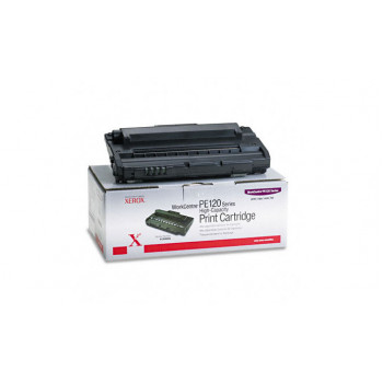 Заправка картриджа XEROX WC РE120/120i 013R00606 с чипом