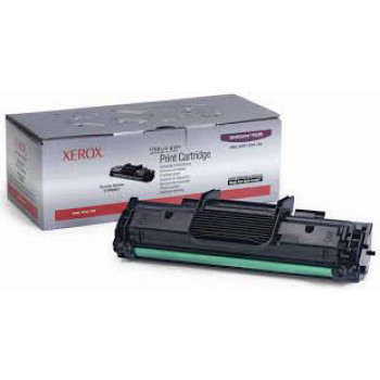 Заправка картриджа XEROX WC РE220  013R00621 с чипом