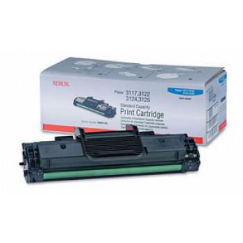 Заправка картриджа XEROX Phaser 3117/3122/3124/3125 106R01159