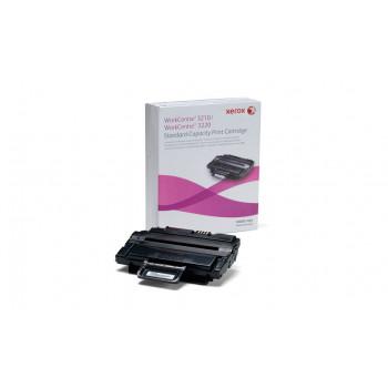 Заправка картриджа XEROX WorkCentre 3210/3220 106R01485 без чипа