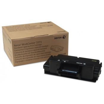 Заправка картриджа XEROX WorkCentre 3315/3325 106R02308 с чипом