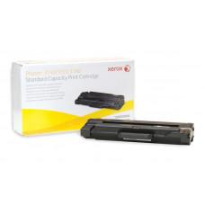 Заправка картриджа XEROX Phaser 3140/3155/3160 108R00909/108R00908 без чипа