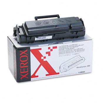 Заправка картриджа XEROX WC-390 113R00462 без чипа