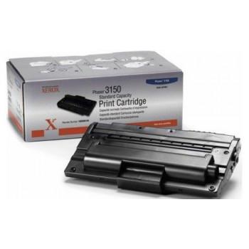 Заправка картриджа XEROX Phaser 3150 109R00746
