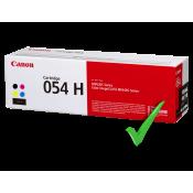 Заправляем цветники Canon 054 и 054H
