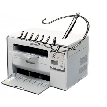 Что такое прошивка принтера?