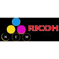 Заправляем Ricoh M C250
