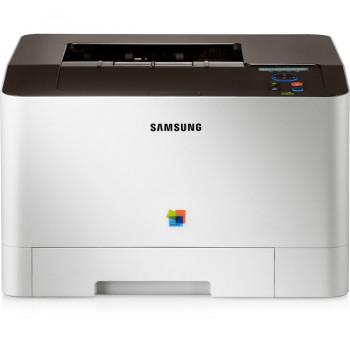 Прошивка  Samsung CLP-415N/NW