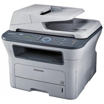 Прошивка  Samsung SCX-4824FN
