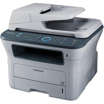 Прошивка  Samsung SCX-4828FN