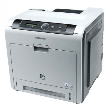 Прошивка  Samsung CLP-620ND