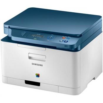 Прошивка  Samsung CLX-3300/3305W