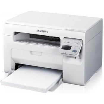 Прошивка  Samsung SCX-340x