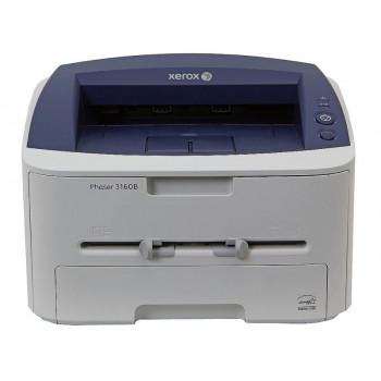 Прошивка Xerox Phaser 3160/3160B/3160N