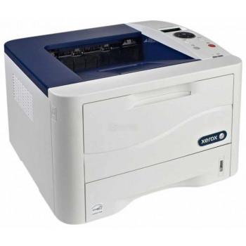 Прошивка Xerox WC 3320