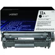 Заправка картриджа HP Q2612A (12A) для HP LJ 1010/ 1012/ 1015/ 1018/ 1020/ 1022/ 3015/ 3020/ 3030/ 3050/ 3052/ 3055/ M1005/ M1319
