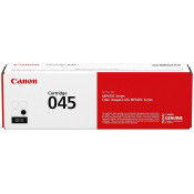 Заправка картриджа CANON 045 (black) черный для i-SENSYS LBP611Cn /LBP613Cdw / MF631Cn / MF633Cdw / MF635Cx
