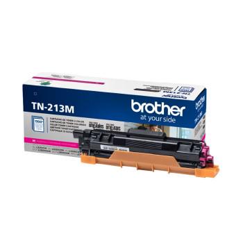 Заправка картриджа Brother TN-213M Пурпурный для Brother HL-L3230cdw / DCP-L3550cdw / MFC-L3770cdw