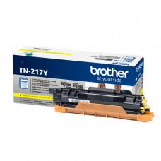 Заправка картриджа Brother TN-213Y Желтый для Brother HL-L3230cdw / DCP-L3550cdw / MFC-L3770cdw