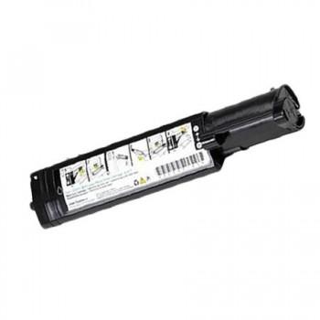Заправка картриджа Dell Laser colour 3000CN/3100CN черный