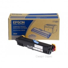 Заправка картриджа Epson S050520 для AcuLaser M1200