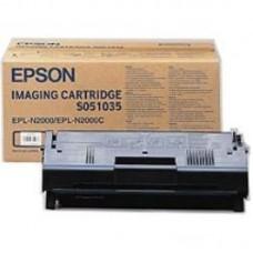 Заправка картриджа Epson S051035 для EPL-N2000