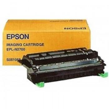 Заправка картриджа Epson S051068 для EPL-N2700/EPL-N2750