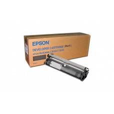Заправка картриджа Epson C13S050100 черный для AcuLaser C900/1900S