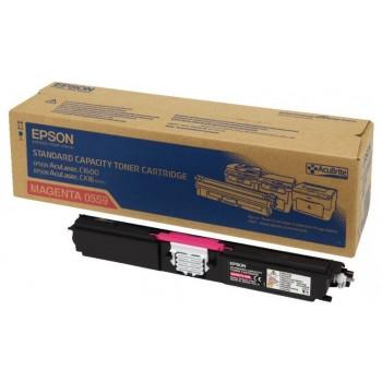 Заправка картриджа Epson S050559 пурпурный для AcuLaser C1600/CX16N