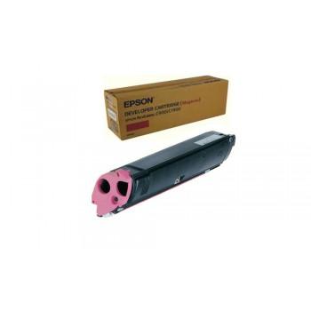 Заправка картриджа Epson C13S050098 пурпурный для AcuLaser C900/1900S
