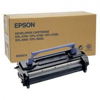 Заправка картриджа Epson S050010 для EPL5700/EPL5800