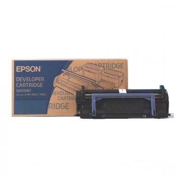 Заправка картриджа Epson S050087 для EPL5900/EPL6100