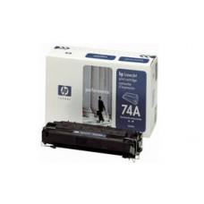 Заправка картриджа  HP 92274A (74A) для HP LJ 4L/4ML/4P/4MP