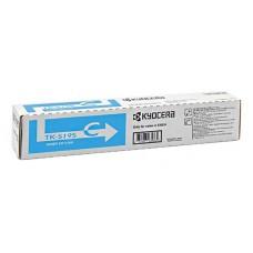 Заправка картриджа  Kyocera TK-5195C для Kyocera TASKalfa 306ci \ 307ci