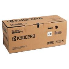 Заправка картриджа Kyocera TK-3200 для Kyocera ECOSYS P3260dn