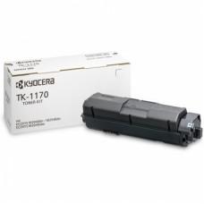 Заправка картриджа Kyocera TK-1170 для M2040dn/M2540dn/M2640idw
