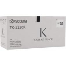Заправка картриджа  Kyocera TK-5230 (black) черный для Kyocera ECOSYS P5021cdw, M5521cdn