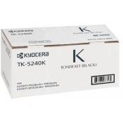 Заправка картриджа  Kyocera TK-5240 (black) черный для P5026 cdn / cdw, M5526 cdn / cdw