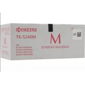 Заправка картриджа  Kyocera TK-5240 (magenta) пурпурный для P5026 cdn / cdw, M5526 cdn / cdw