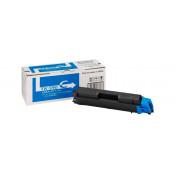 Заправка картриджа  Kyocera TK-590 голубой для FS-C2026/C2126/C5250DN/M6526cdn