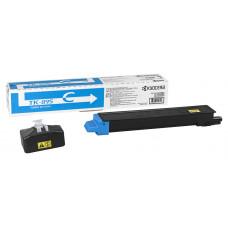 Заправка картриджа  Kyocera TK-895 голубой для FS-C8020/C8025/C8525MFP