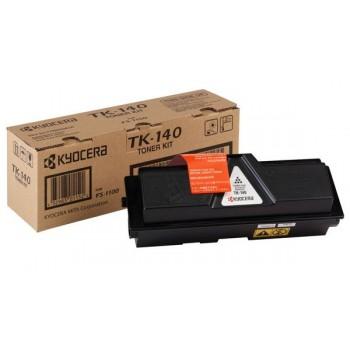 Заправка картриджа Kyocera TK-140 для FS-1100/FS-1100N