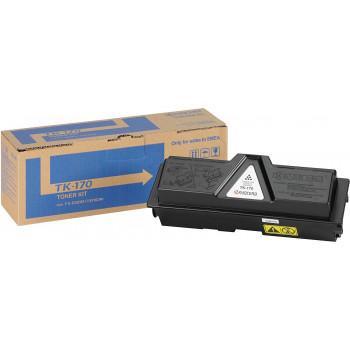 Заправка картриджа Kyocera TK-170 для FS-1320D/FS-1320DN/FS-1320N/FS-1370D/FS-1370DN/FS-1370N