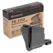 Заправка картриджа Kyocera TK-1110 для FS-1040/FS-1020MFP/FS-1120MFP