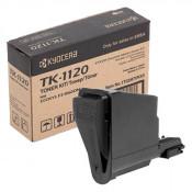 Заправка картриджа Kyocera TK-1120 для FS-1060DN/FS-1025MFP/FS-1125MFP