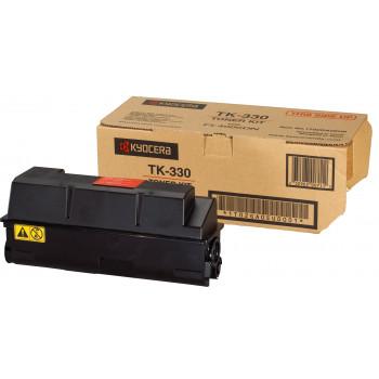 Заправка картриджа Kyocera TK-330 для Kyocera FS-4000