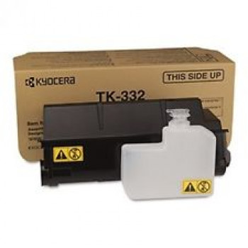 Заправка картриджа Kyocera TK-332 для Kyocera FS-4000DN