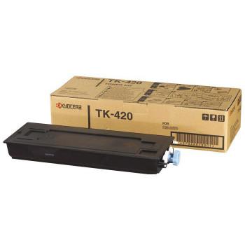 Заправка картриджа Kyocera TK-420 для Kyocera KM-2550